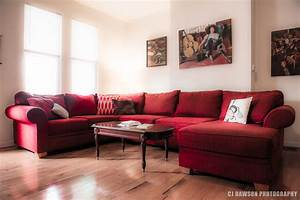 What is the Red Sofa? The Red Sofa