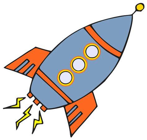 Rocket Ship Clip Rocket Ship Clipart Best