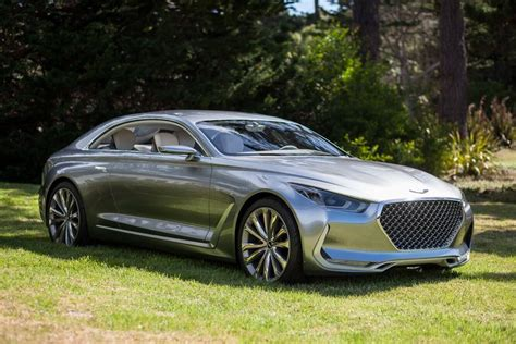 2019 Hyundai Genesis Coupe Price, Concept, Specs