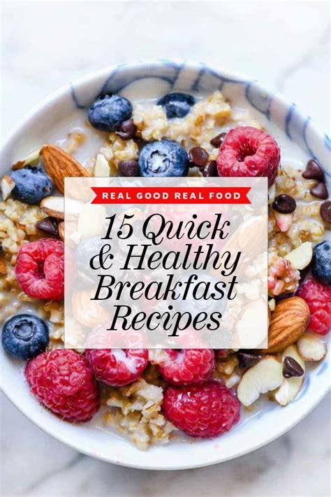 food recipes easy breakfast secanku