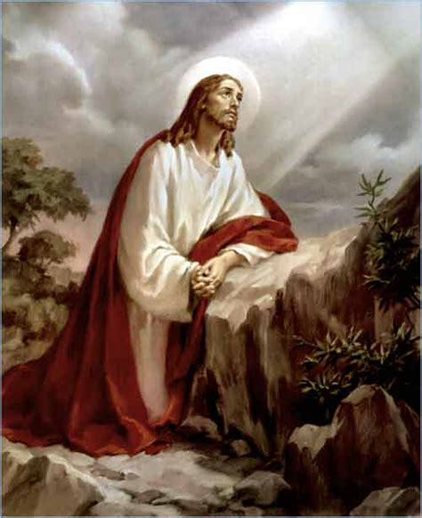 lord teach us to pray liturgy