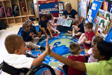 portsmouth program integrates special needs students 656 | 1092271000