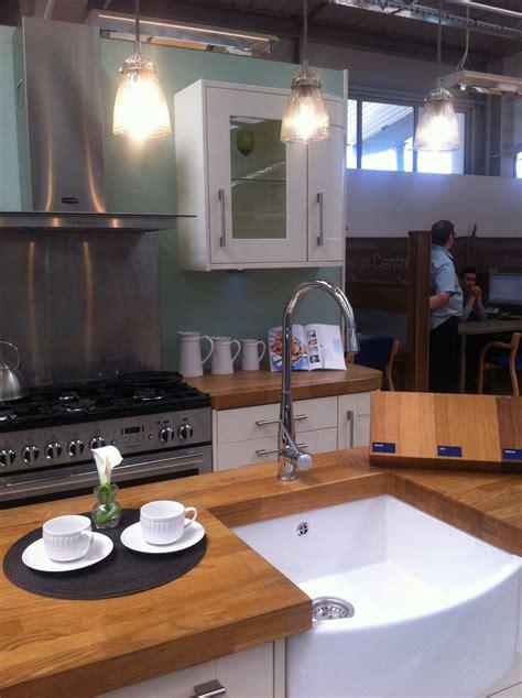 Kitchen Island With Sink - tiverton bone wickes display island with sink kitchen dining room pinterest sinks