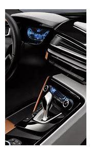 BMW i8 Concept Spyder - Interior | HD Wallpaper #32 ...