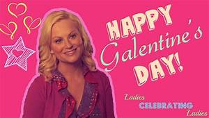 10 Awesome Things About Galentine's Day - Role Reboot