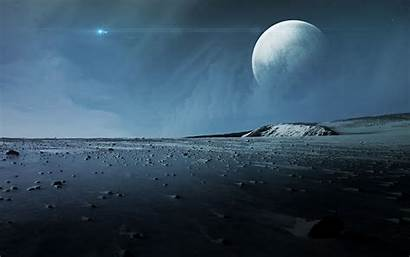 Surface Planet Wallpapers Space Pluto 5k Backgrounds