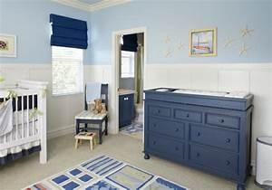 Babyzimmer Einrichten Junge : babyzimmer junge 29 originelle ideen ~ Michelbontemps.com Haus und Dekorationen