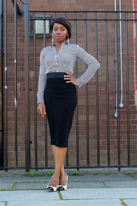 The PENCIL Skirt u0026 Why All Women Love It? | Fashion Tag Blog