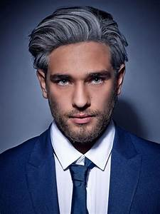 Graue Haare Männer Trend : unsere top 10 bartfrisuren ~ Frokenaadalensverden.com Haus und Dekorationen