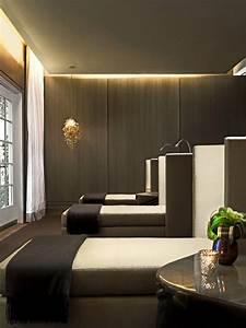 Spa Interior Design Ideas On On D House Designer Spa ...