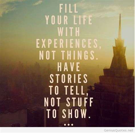 experience quotes  life image quotes  hippoquotescom