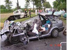 Wypadki śmiertelneCar crashes YouTube