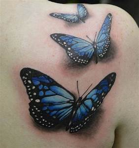 20 attractive butterfly tattoos weneedfun