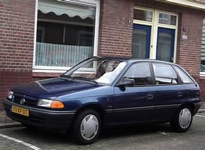 Opel Astra F  U2014 Wikip U00e9dia