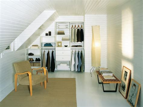 maximum home  storage projects attic hgtv
