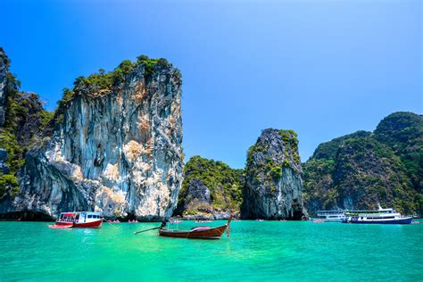 Sailing Thailand, the Land of Smiles   SailingEurope Blog