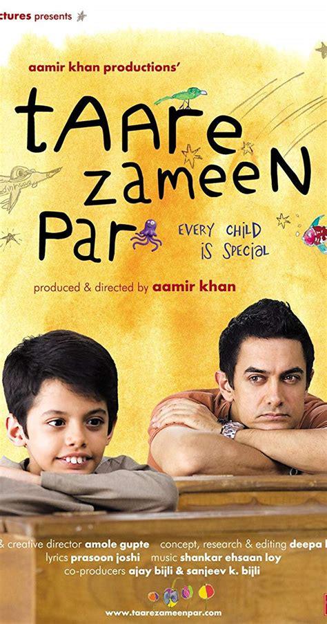 Taare Zameen Par (2007) Imdb