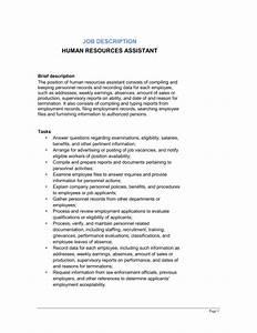 Cashier Job Description Sample Marketing Assistant Job Description Samples
