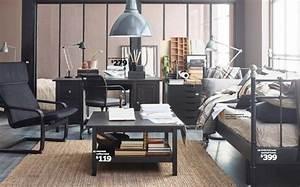 Ikea Table Salon : ikea 2014 catalog full ~ Teatrodelosmanantiales.com Idées de Décoration