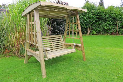 garden swing seat highgate amalfi garden swing seat 2 seater hg123