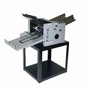Mark Vii Friction Feed Paper Folding Machine