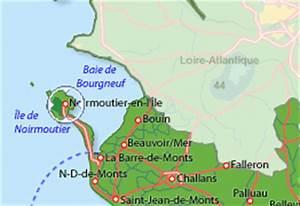 Maison Noirmoutier En L39le Location Vacances Vende