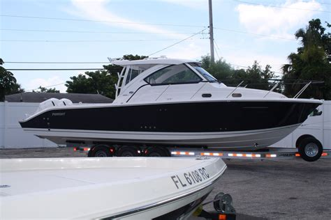 Pursuit Boats Os 325 For Sale by 2018 Pursuit Os 325 Offshore Power Boat For Sale Www