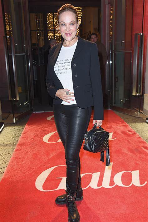 sonja kirchberger attends  opening night  gala ufa