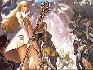 lineage ii chronicle 5 oath mac