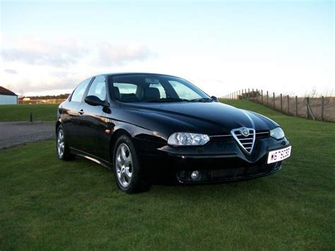 Alfa Romeo 156 20 Selespeed For Sale