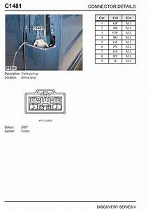 Freelander 2 Towbar Wiring Diagram
