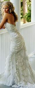 western wedding dresses how to pick the best With western dresses for wedding