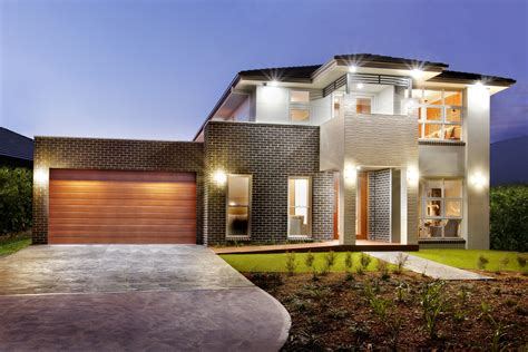 Ceres 35 Modern With Balcony New Home Design Sydney