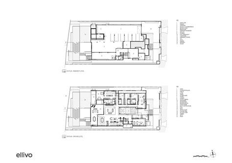 function house design casa c2 ellivo architects plataforma arquitectura