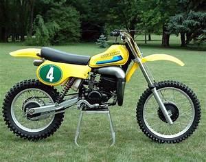Moto Cross Suzuki : suzuki rh 250 1980 ken howerton moto da cross anni 39 70 39 80 suzuki bikes suzuki dirt bikes ~ Louise-bijoux.com Idées de Décoration
