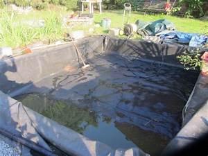 Filtre Bassin Exterieur : gestion de l 39 eau au jardin un bassin sans pompe ni ~ Melissatoandfro.com Idées de Décoration
