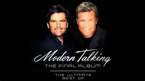 Modern Talking The Final Album The Ultimate Best Of Full