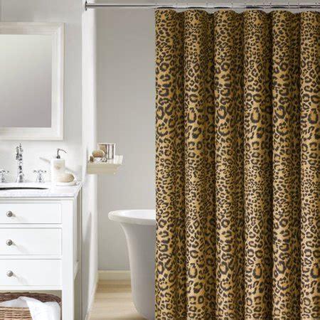 animal print curtains brown animal print shower curtain curtain menzilperde net