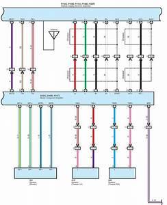 Axxess Interface Wiring Diagram Tundra