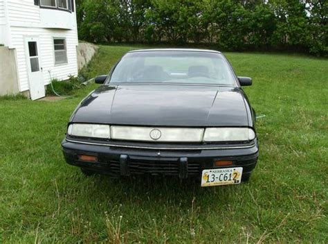 Purchase Used 1995 Pontiac Grand Prix Se Sedan 4-door 3.1l