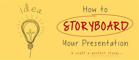 storyboard powerpoint   create