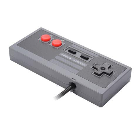 Game Controller Gamepad Joystick For Nintendo Mini Nes
