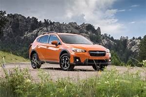 2019 Subaru Crosstrek Priced To Start At  22 870