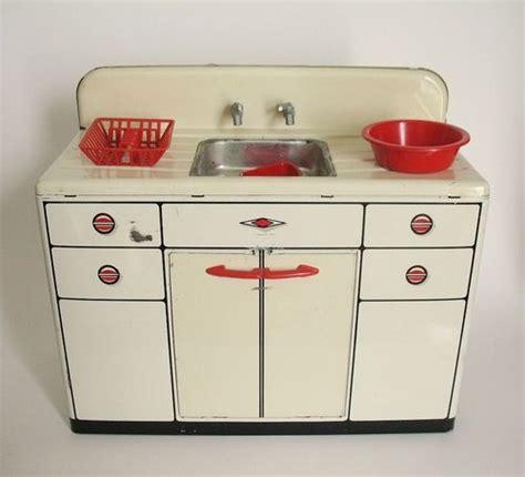 kitchen sink 1950s vintage 1950 s wolverine metal kitchen sink with