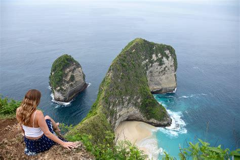 indonesias nusa lembongan ceningan  penida   days