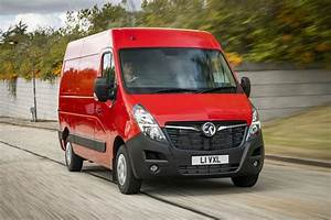 2014 Vauxhall Movano B Service And Repair Manual