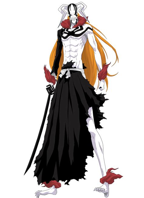 Our resource contains over 8 million high quality images all available for free download. Kurosaki Ichigo - Vasto Lorde | Mangá bleach, Bleach ...