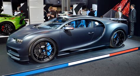 Bugatti and its ceo wolfgang dürheimer turned up to this past weekend's nürburgring 24 hours with the new chiron. Bugatti Chiron Sport '110 Ans' Salutes France From New York City   Carscoops
