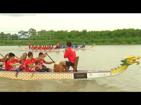 Dragon Boat Festival In Thailand by Thailand Gets On Board With Dragon Boat Festival