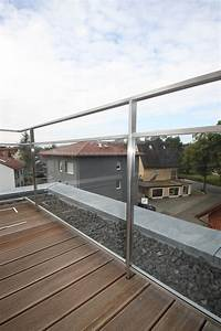 Glas Für Balkongeländer : schlosserei schleip balkongel nder edelstahl glas bk49 ~ Sanjose-hotels-ca.com Haus und Dekorationen